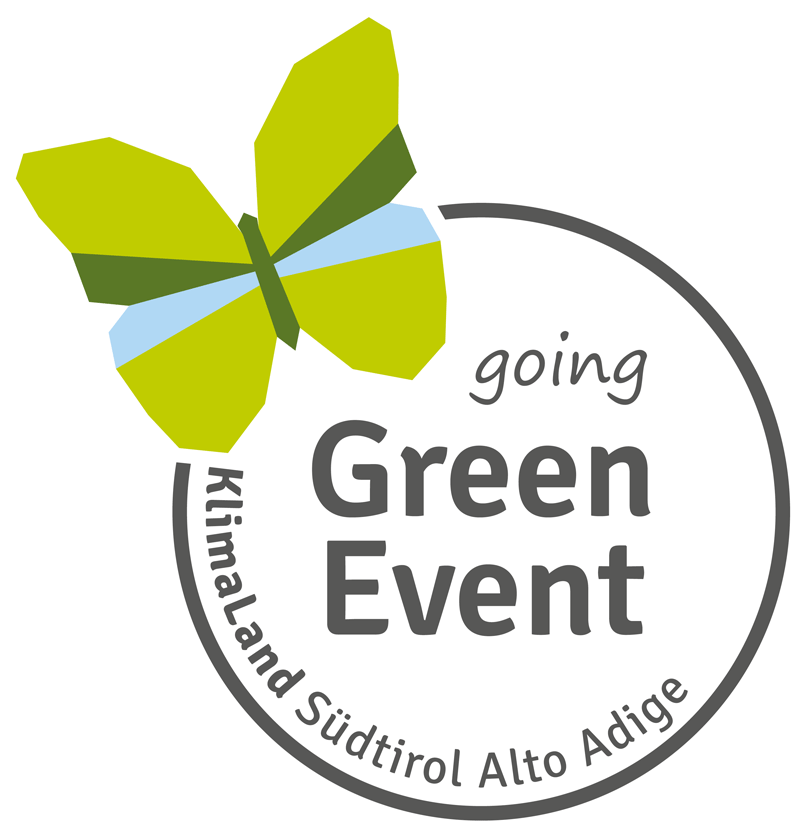 Now we're a Going Green Event!