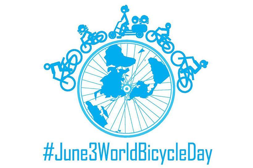 Formula Bici e la giornata mondiale della bicicletta