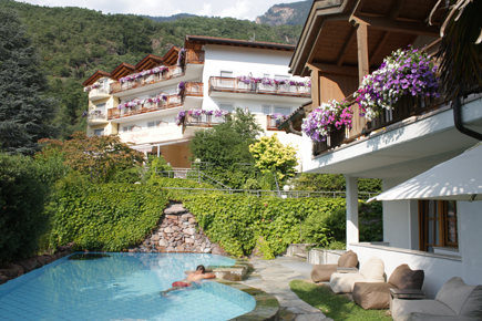 | Hotel Rotwand